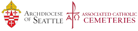 Associated Catholic Cemeteries Logo